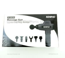 RENPHO RF-GM168 Massage Gun Tiefengewebemassage