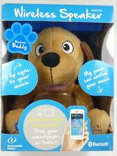iSB385DOGBR  ILIVE Bluetooth A2DP Buddy (Dog) Wireless Speaker, Rechargeable