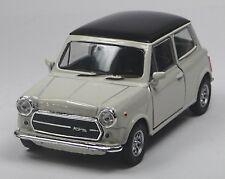 Mini Cooper 1300 Modellauto Metall 1 38 Welly Diecast rot