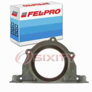 Fel-Pro Rear Engine Crankshaft Seal Kit for 2003-2010 Dodge Ram 2500 5.7L V8 ty