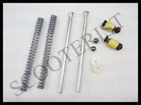 Lambretta Front Fork Repair/Refurbishment Kit GP DL SX Series 3 LI TV New