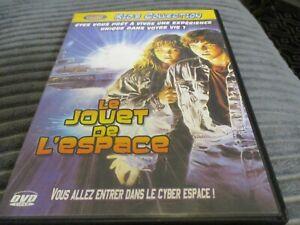 """DVD """"LE JOUET DE L'ESPACE"""" de Ulli LOMMEL"""