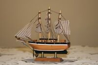 """perfect  36x24 oil painting handpainted on canvas """"boat model""""@N1369"""