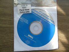 Cyberlink PowerDVD original install disc #1371