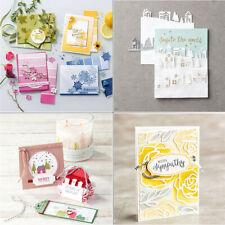 Blume Blatt Stencil Metall Schlagen Für Scrapbooking Fotopapier Karten Album DIY