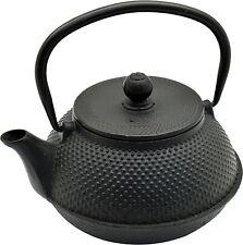 Japanese Tetsubin Cast Iron Hobnail Teapot Tea Pot Set Green Tea - 0.8L (800ml)