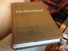 The Watchman by Samuel Taylor Coleridge (Hardback, 1970)