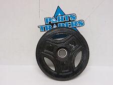 OEM Ski-Doo Bogie Idler Wheel  190mm Formula Escapade Mach 1 Safari Black