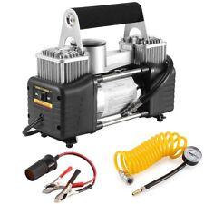 12V Druckluft Kompressor Elektrische Luftpumpe Autokompressor 150 PSI KFZ Pumpe