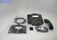 Polycom 2200-12430-025- SoundPoint IP 430 Phone