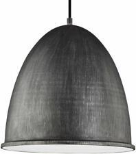 Sea Gull 6525491S-846 Hudson Street 16 inch Stardust Pendant Ceiling Light