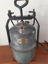 lampe acetylene ancien en vente | eBay