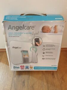 Baby monitor Angelcare ac1100.  Good, clean, working condition