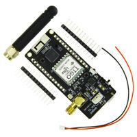 TTGO LoRa32 V2.1 433 MHz ESP32 OLED 0,96 Zoll Bluetooth WIFI Wireless-Modul x1
