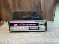 Rare Superscope by Marantz Stereo Quadraphase Music System  Model MS-38 *Read*