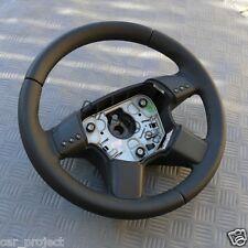 Volante Para Opel Vectra C Y signum. NUEVO Tapizado Con cuero.steering Wheel