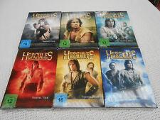 Hercules / Herkules - die komplette Serie