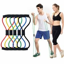 Elastico per Allenamento Corda Molla Per Fitness Gym Aerobica Esercizi Palestra