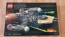 LEGO Star Wars Y-wing Starfighter 75181 D
