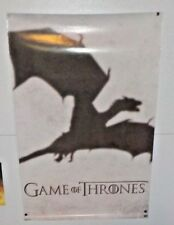 HBO GAME OF THORNES Dragon Poster Size 36 x 24