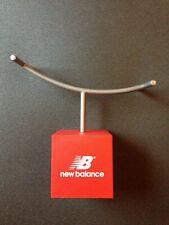 🔥 New Balance Display Würfel Reklame kleine Höhe ca. 23cm/19cm very rare 🔥