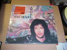 LP:  MICHAEL ANGELO - s/t (Guinn Album) NEW MID WEST PSYCH REISSUE + download