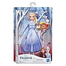 Frozen 2 Musical Adventure Elsa Singing Doll - Disney