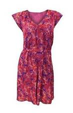 Viscose Boho, Hippie Casual Floral Dresses for Women