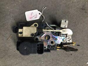 2000 CHEVROLET Silverado TAHOE LEFT DRIVER FRONT DOOR LOCK ACTUATOR OEM