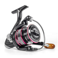 Spinning Fishing Reel Bait Feeder Saltwater Freshwater Left/Right Hand 6000 CW