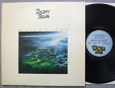 Tanzers Traum Wolkenland LP Wunder Tute LC 8884 Stereo 1986 Germany SIGNED EX/V+