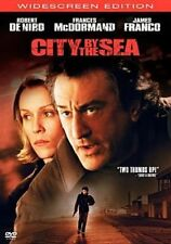 City by The Sea 0085392208227 With Robert De Niro DVD Region 1