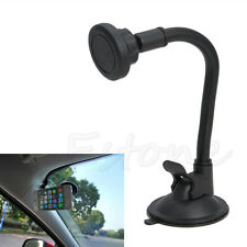 New Magnetic Universal Car Window Mount Holder Cradle For Cell Phone GPS iPhone