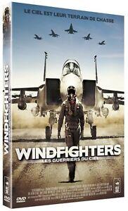 Windfighters - Les Guerriers du Ciel - DVD ~ Rain - NEUF - VERSION FRANÇAISE