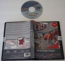 RealAxiom Col Du Portet d'Aspet Cycling Training Pro Level DVD Windows Italy