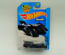 HotWheels Diecast 2015 - BATMAN The Brave and the Bold BATMOBILE - MOC - Sealed