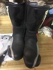 Diadora Riding Boots