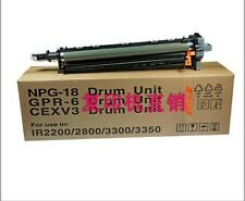 1pc npg18 opc Drums unit for Canon imageRUNNER ir3300 ir2200 ir2800 ir3320 gp200