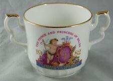 Prince William - Royal Birth 1982 - Commemorative Loving Cup