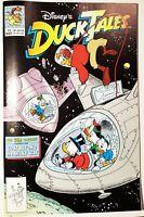 #9 Feb 1991 VERY FINE or better Disney, 1990 Series DUCKTALES