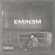 The Marshall Mathers LP [PA] by Eminem (Vinyl, May-2000, Interscope (USA))