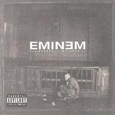Eminem Marshall Mathers Lp 180g vinyl LP NEW sealed