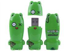 Mimobot Uglydoll Ox 8GB Flash Drive 018043