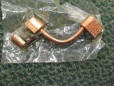Burndy Cross Connector YGL29C2 250 kcmil Die 997 New Surplus