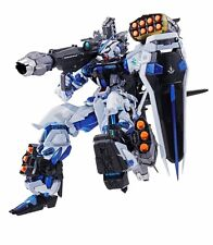 Metal Build Gundam Seed Astray Blue Frame Full-Weapons Action Figure Bandai New