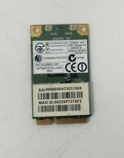 Gateway Md2614u Series Atheros  Internal Wireless Card, AR5B91, AR5B91-X