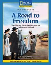 Content-Based Chapter Books Fiction (Social Studies: Stand Up and Speak Out): A