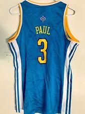 Adidas Women's NBA Jersey New Orleans Hornets Chris Paul Teal sz L