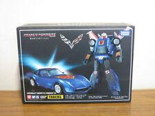 Original (Opened) Autobots 2002-Now Transformers & Robot Action Figures