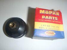 NOS Carter Carburetor Climatic Control Coil Housing 1952 Desoto 52 V8 170A C206S